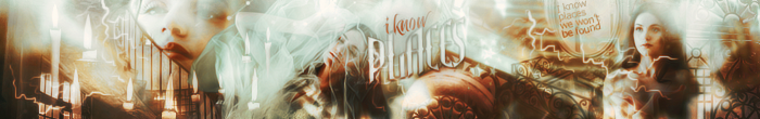 I Know Places Banner by elloooise