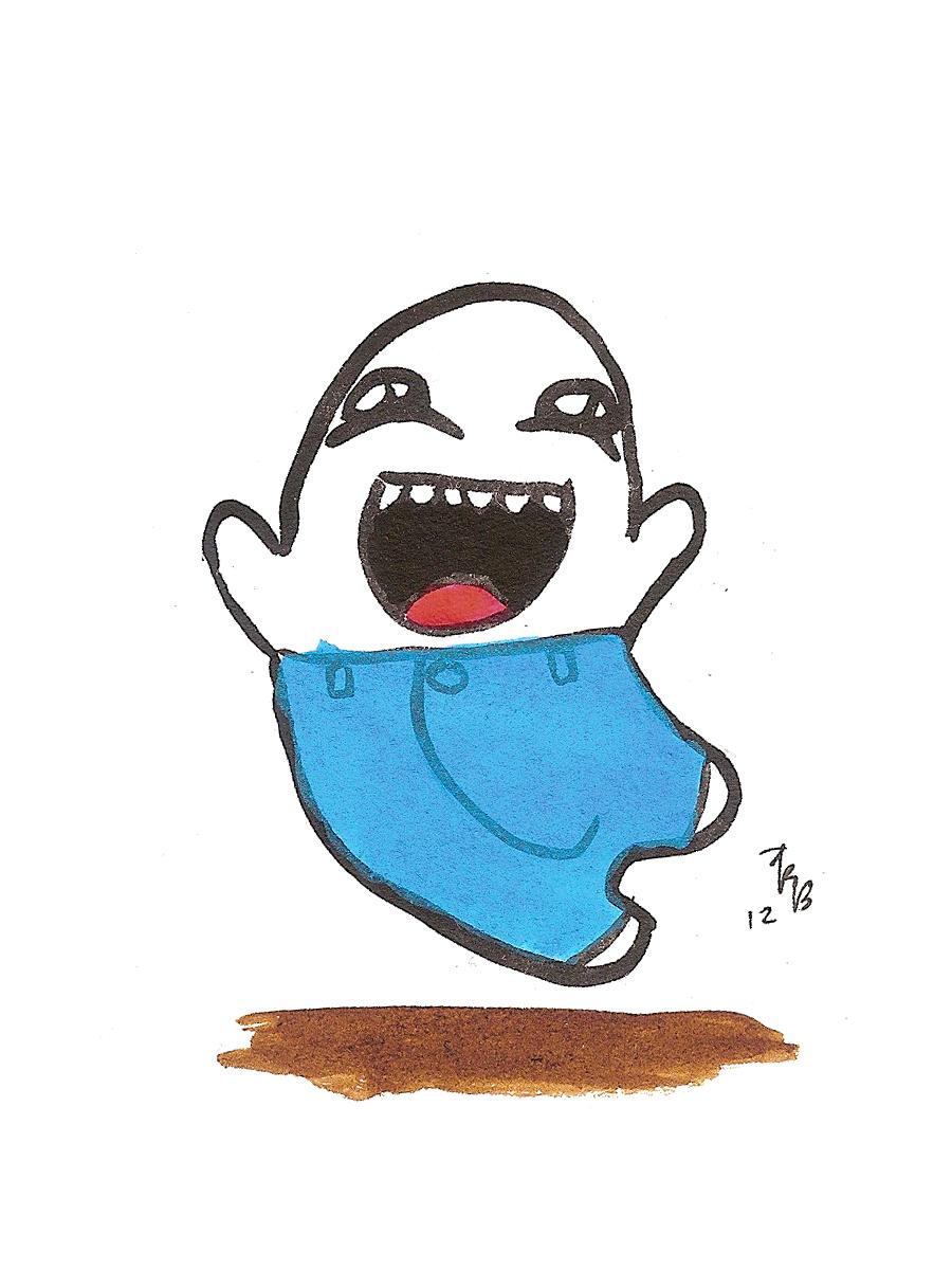 Hippity Jump