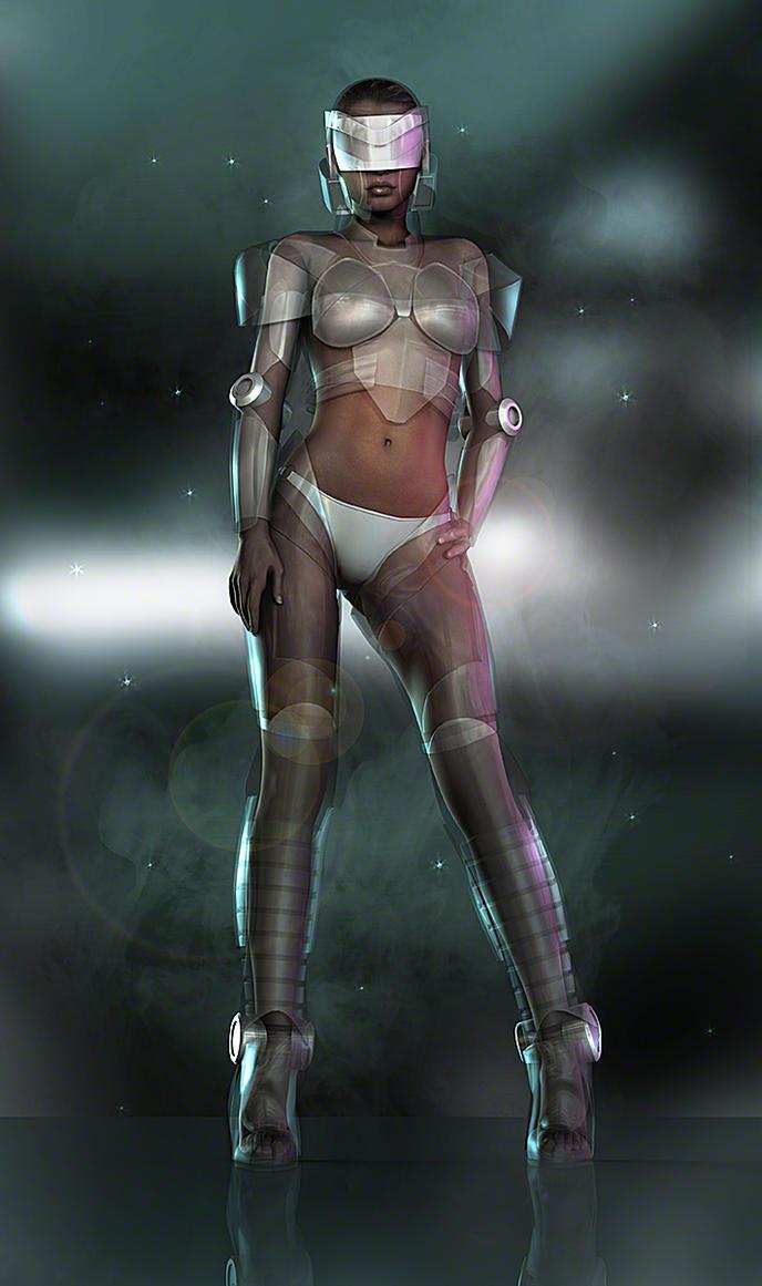 Stargirl by IamUman