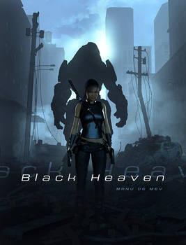 Black Heaven Cover