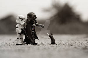 Cute side of the Darkside by ZahirBatin