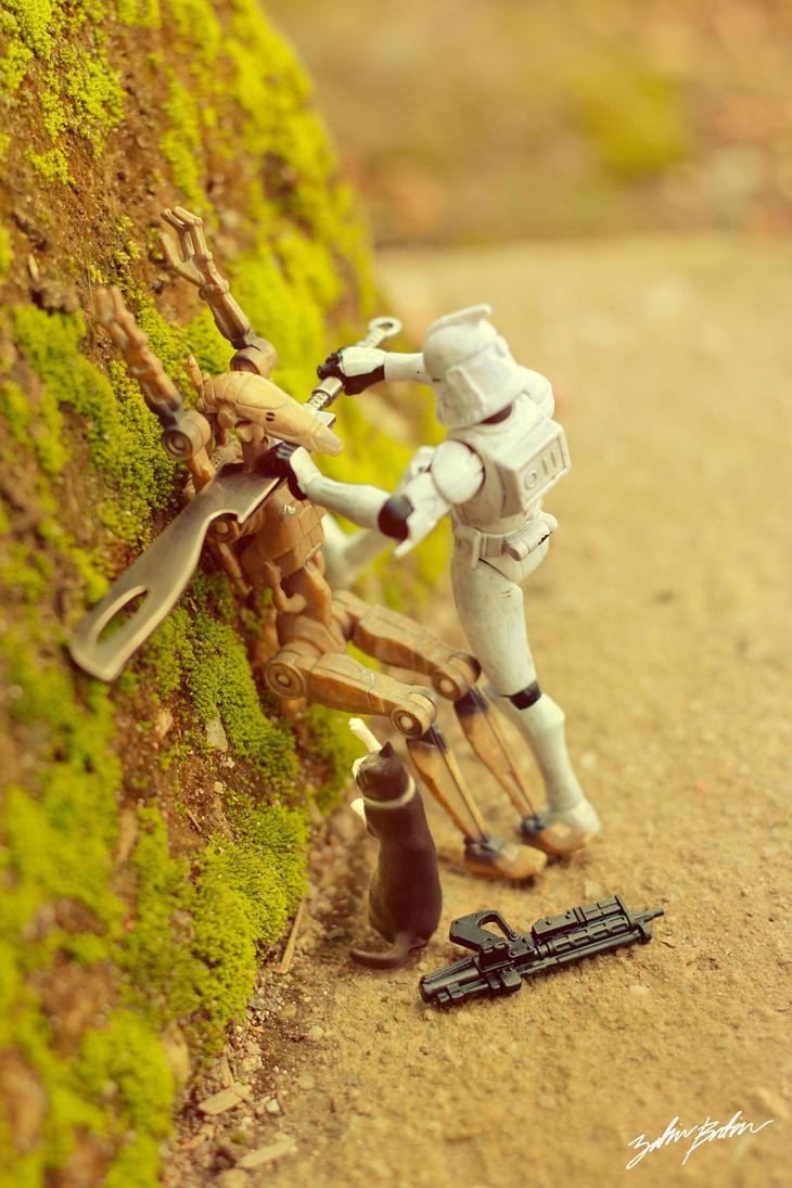 Scoundrel Companion by ZahirBatin
