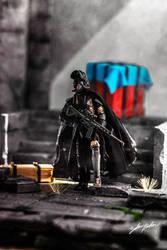 Darth Conqueror