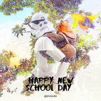 happy new school day 2020