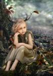 Little Forest Spirit