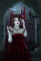 Taurus. Gothic horoscope. by veravik