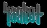 ''Karkat/Terezi'' Homestuck Ambigram