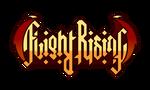 Flight Rising Rotational Ambigram