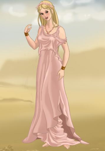 Aphrodite, Goddess of Love Picture, Aphrodite, Goddess of ...