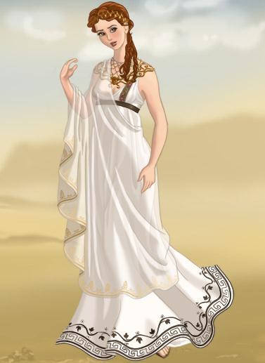 Hera Greeks For Geeks