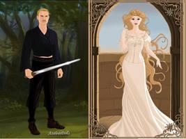 The Princess Bride by ZeldaQueen64