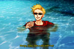 APH - Take a Dip With Me