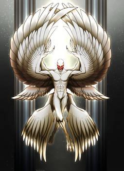 AF2020 Some Would Think Me Divine