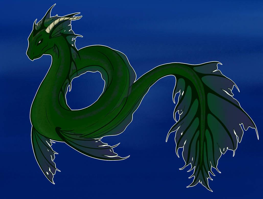 Karingan River Dragon