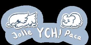 YCH Stickers!