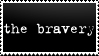 the bravery Fan Stamp by Sister-of-Charity