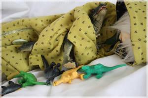 Dinosaur Dreams by Sister-of-Charity