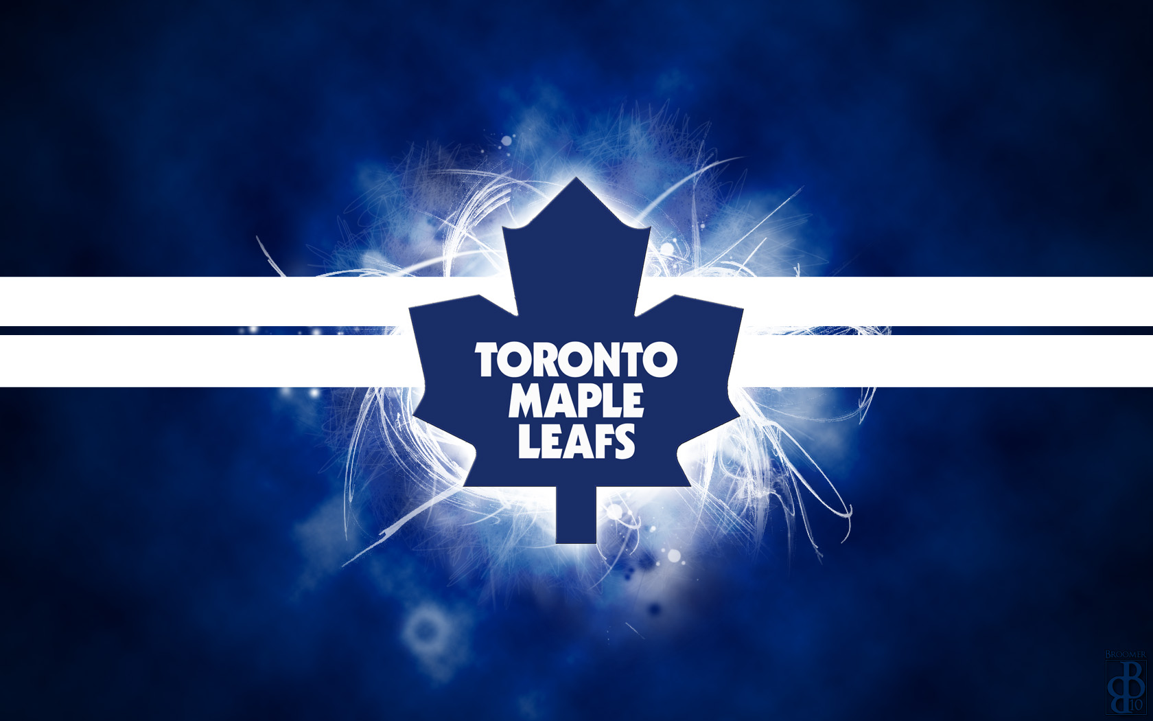 Toronto Maple Leafs By Bbboz On Deviantart