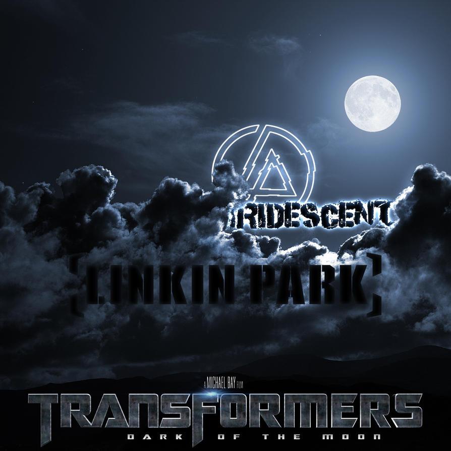 Linkin Park Wallpaper: Linkin Park Iridescent Contest By Bbboz On DeviantArt