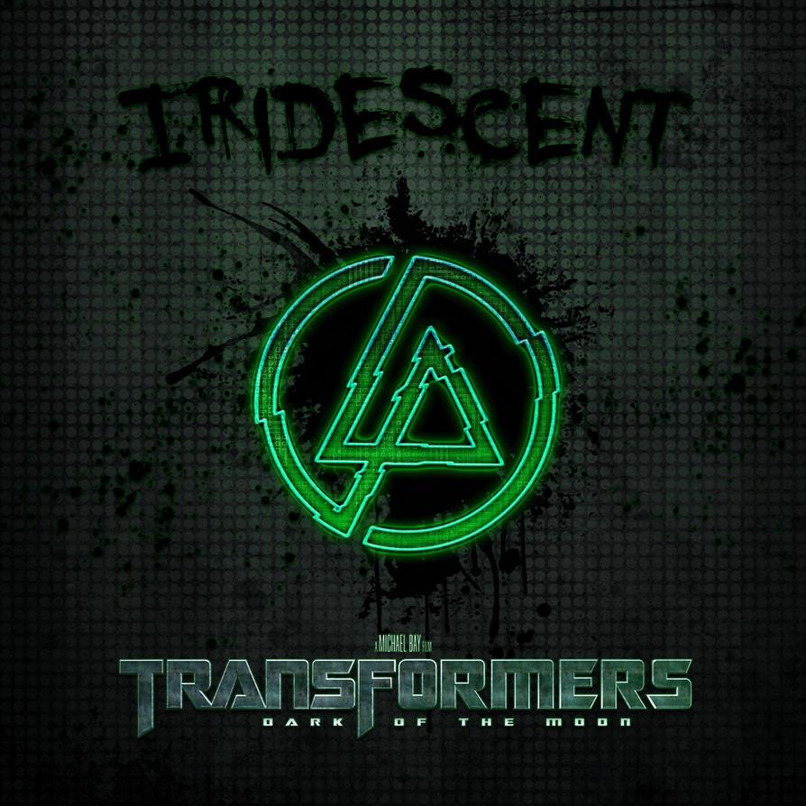 Linkin Park Wallpaper: Linkin Park Iridescent 2 By Bbboz On DeviantArt
