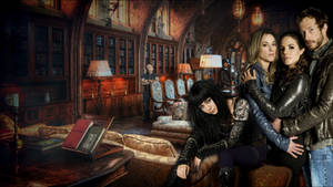 Lost Girl wallpaper by bbboz