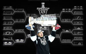 2014 Stanley Cup Champions! by bbboz