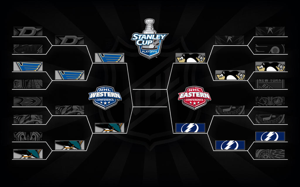 2016 Playoff Bracket Round 3 by bbboz