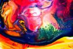 Food Dye Texture 10