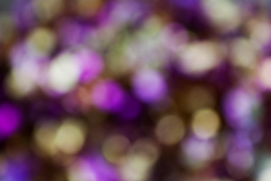 Bokeh Texture 4 by PrincessSaphronStock
