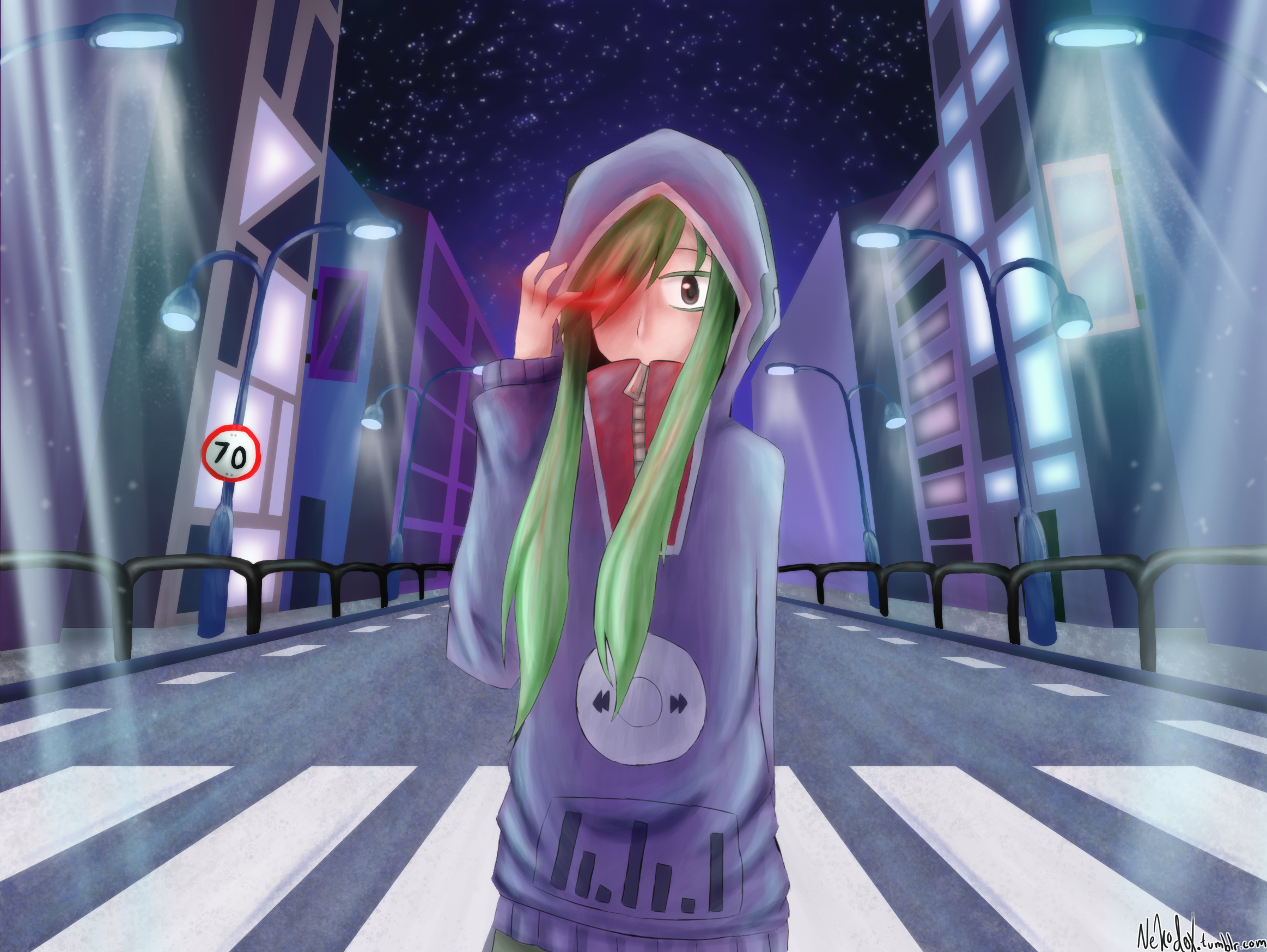 Kido [AT] by Nekodox