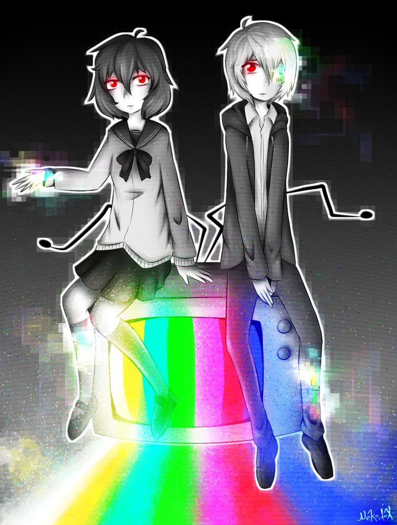 ECHO by Nekodox