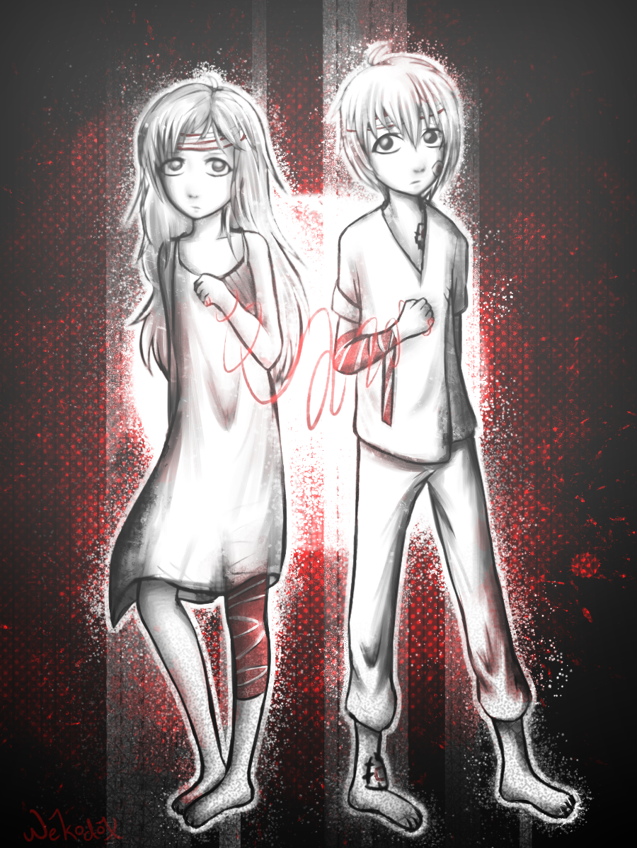 [Neru] The Disease Called Love by Nekodox