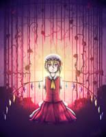 [Touhou] Flandre Scarlet by Nekodox