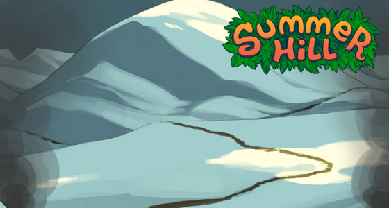 Summer Hill coming soon! by Meg-James