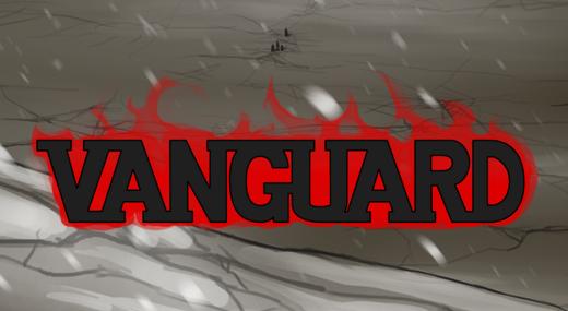 Vanguard by Meg-James