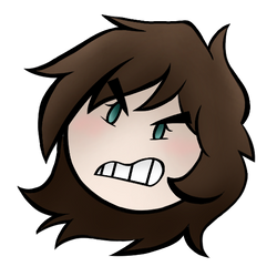 Hey I'm grump! by Nero-Chan95