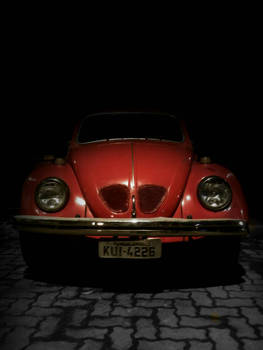 Red Fusca