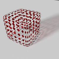 Instead Cube