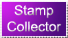 Stamp Collector by Ankh-Ascendant