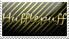 Hufflepuff Stamp by Ankh-Ascendant