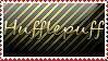 Hufflepuff Stamp by Ankh-Ascendant