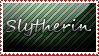 Slytherin Stamp by Ankh-Ascendant