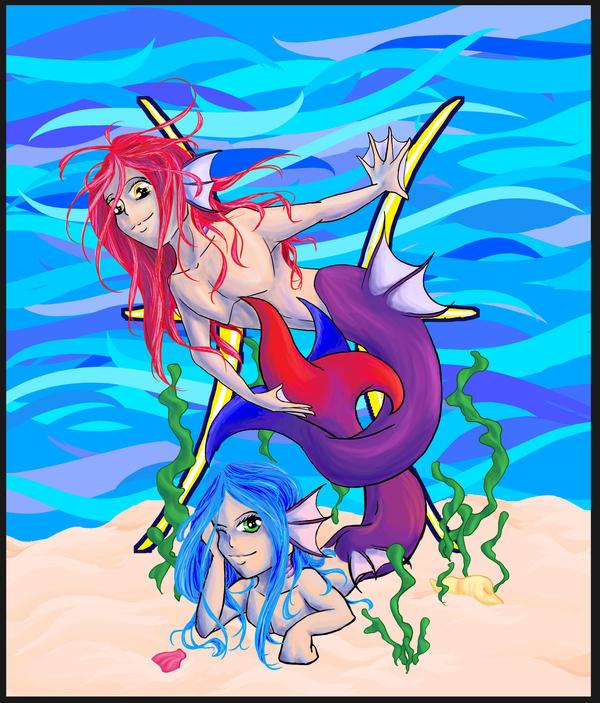 Pisces by Ankh-Ascendant