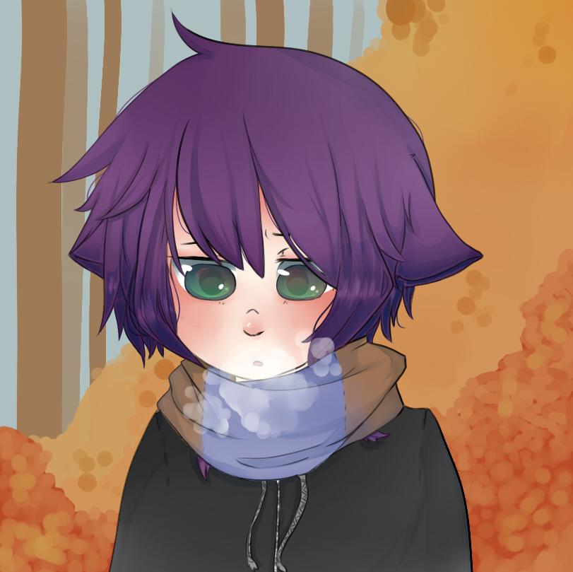 Autumn by Ryis