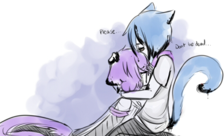 please stay with me by Ryis