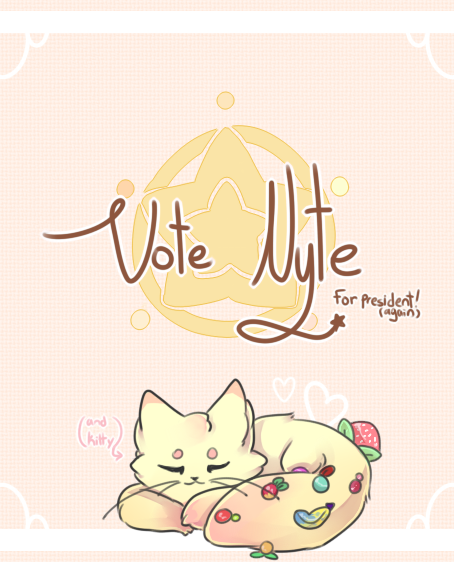 Vote for Nyte! by Ryis