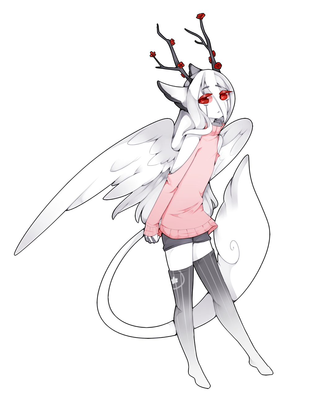 Commission - Lilchiisai by Ryis