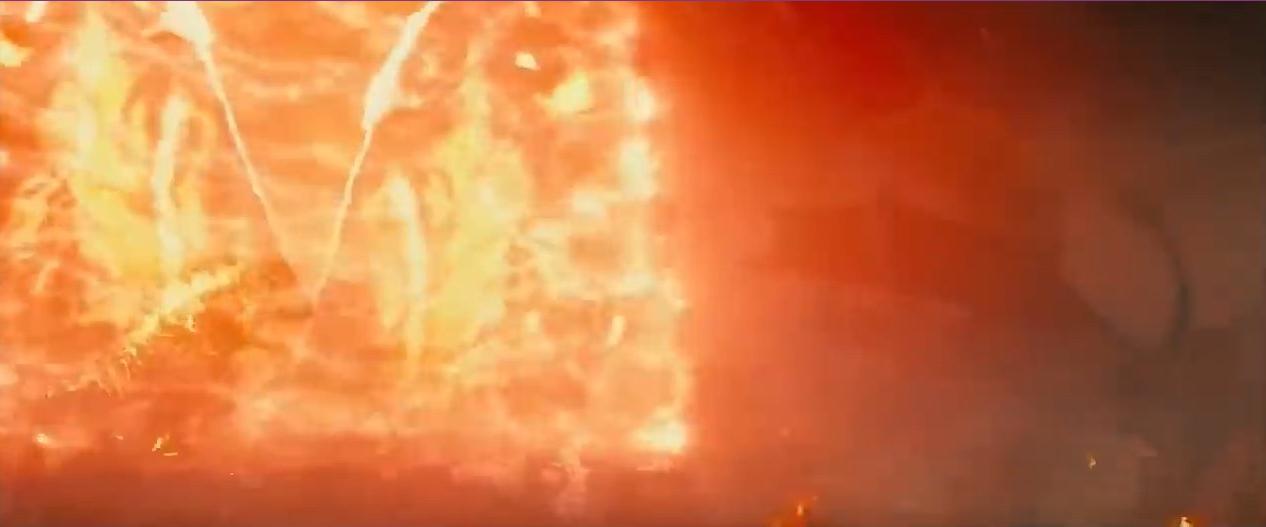 Resultado de imagen de Godzilla mothra wings