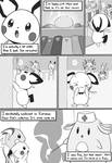 Selphy, the little Pichu (Pg. 5)