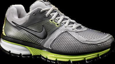 Nike shoe stock by devzign
